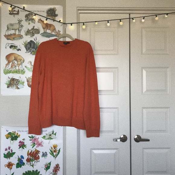 J. Crew Other - Everyday Cashmere Crew Neck Sweater